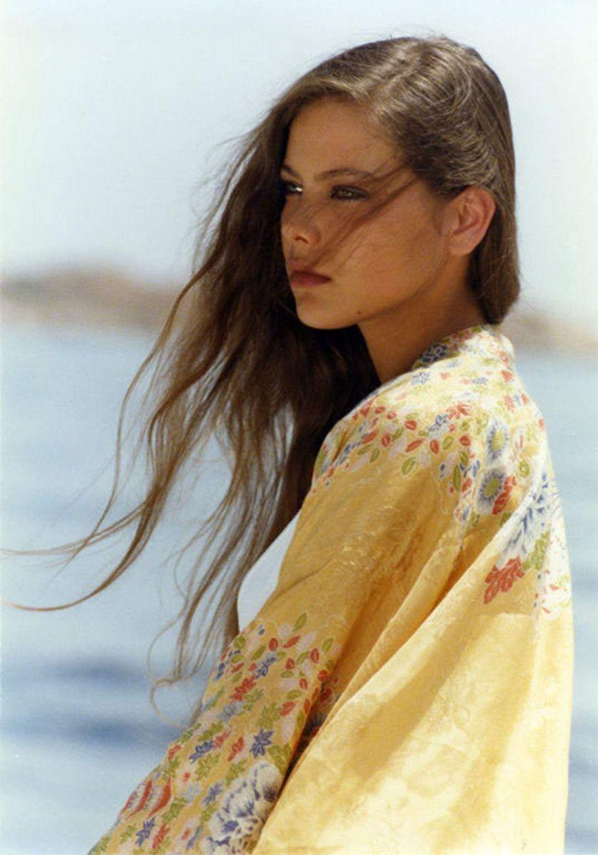 секреты красоты орнеллы мути