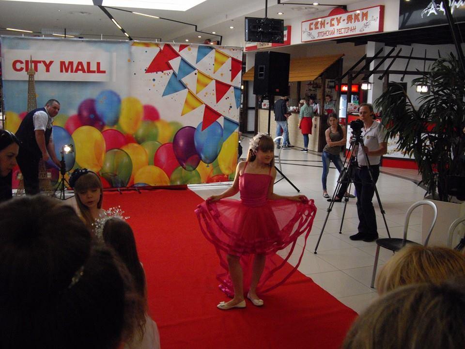 """""""Школа шоппера"""" в ТРК City Mall - шанс для тех, кто развивает свой стиль"""