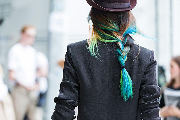 Хвостатая команда или 31 идея как носить модный хвост