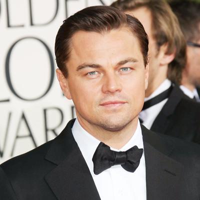 """Пока ждем """"Оскар"""": эволюция образа Леонардо ди Каприо с 1989 по 2016 годы"""