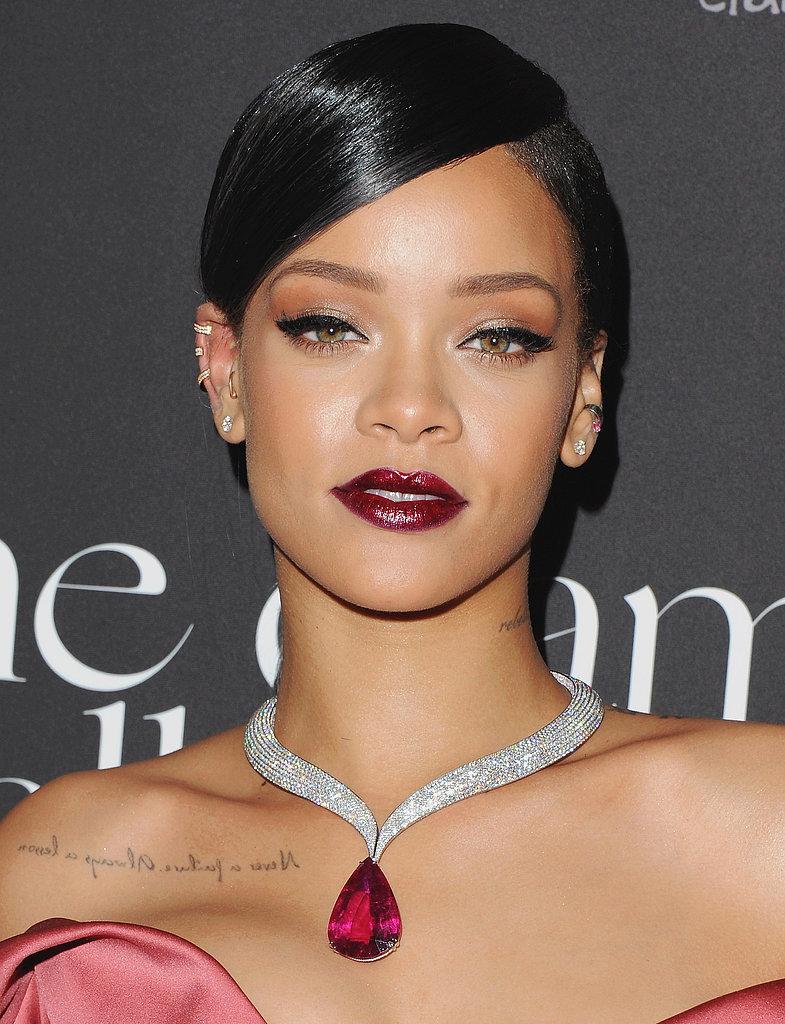 18 лучших beauty-образов Рианны с 2006 года по сегодняшний день