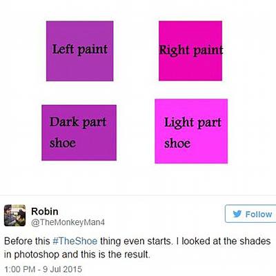 #TheShoe