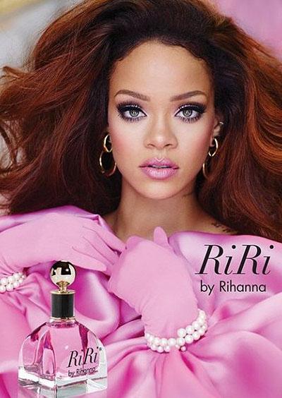 Barbie girl: Рианна выпустила кукольный аромат