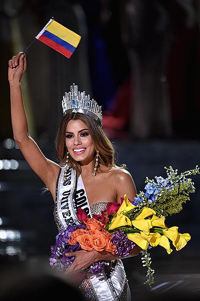 """Настало затишье: несостоявшаяся """"Мисс Вселенная"""" обратилась ко всему миру"""
