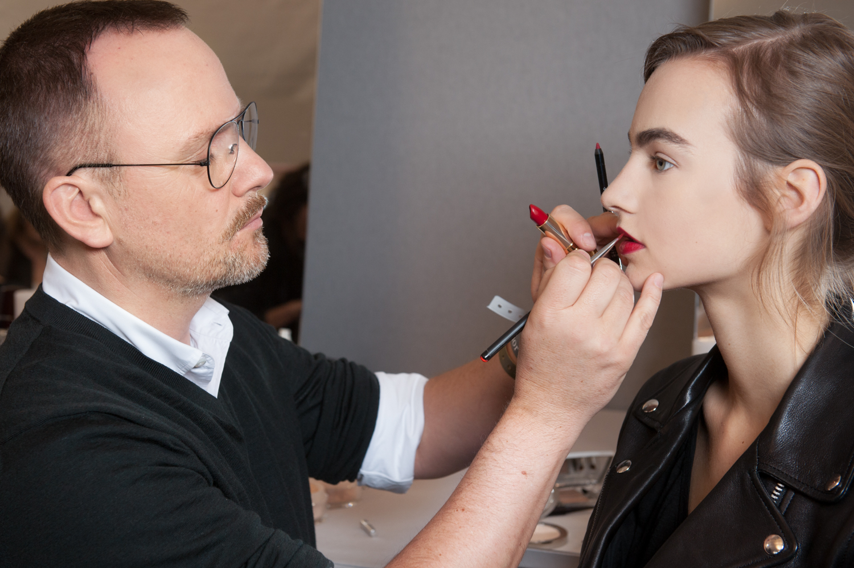 Рецепты от кутюр: как повторить макияж с показа Christian Dior Haute Couture весна 2016