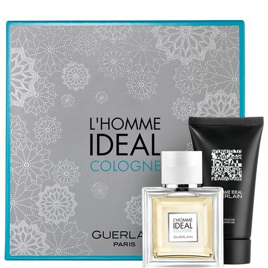 Подарочный набор Guerlain L'Homme Ideal Cologne