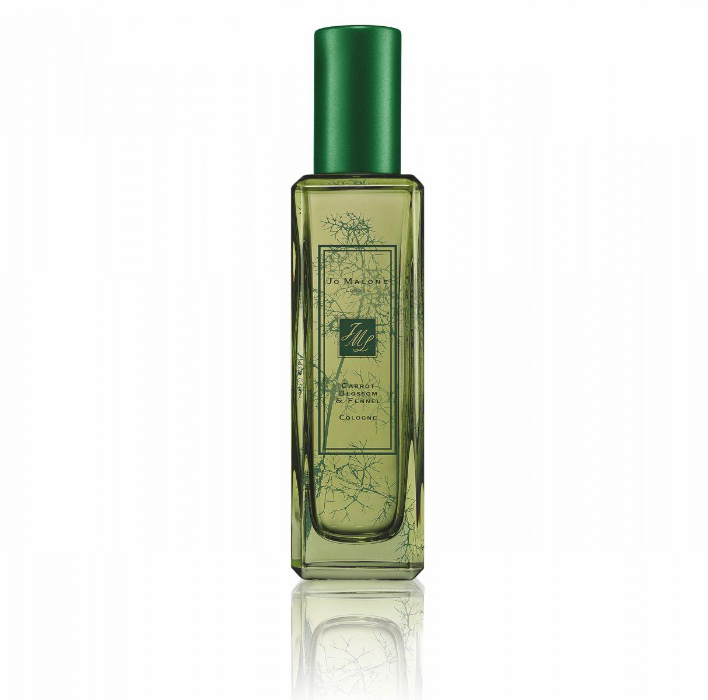 Английский сад: совместная коллекция парфюмов Jo Malone London и Анн Флипо
