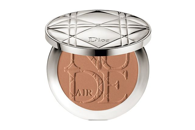 Diorskin Nude Air Tan Powder от Dior