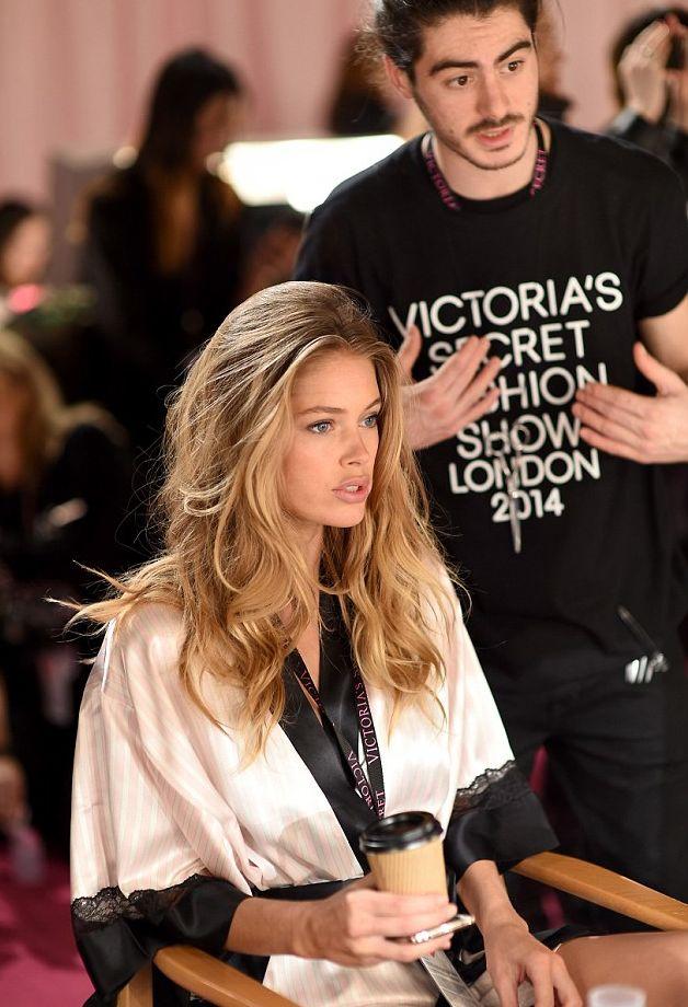 Последние приготовления: бекстейдж шоу Victoria's Secret