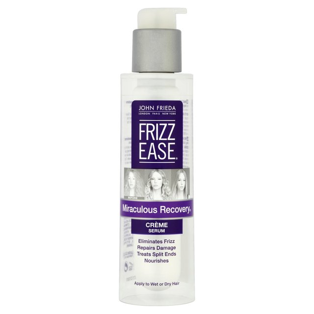 Frizz Ease Miraculous Recovery