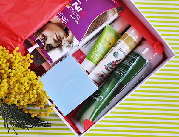 Viva! Beauty Box отзывы фото
