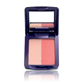макияж для загорелой кожи