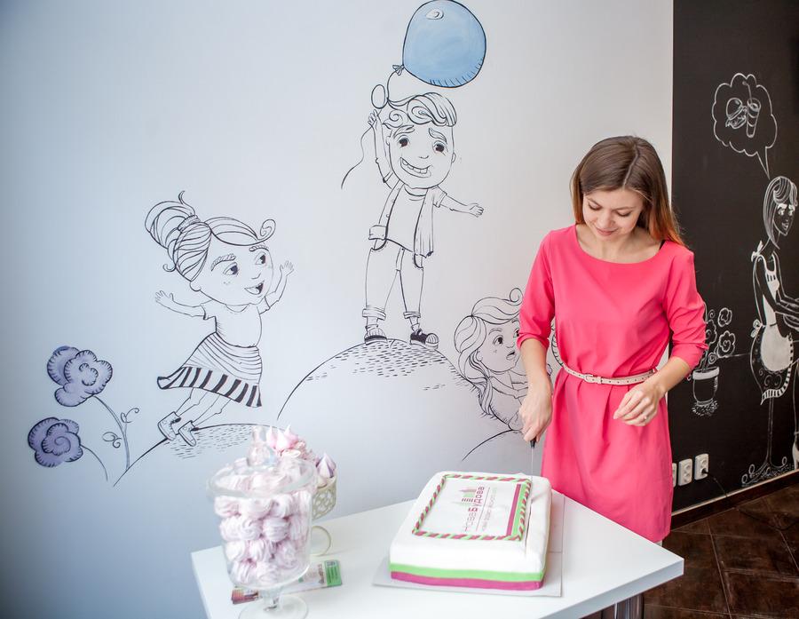 В Киеве открылась уникальная студия ногтевого дизайна