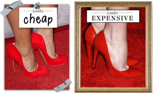 Брать или не брать: основные правила выбора обуви