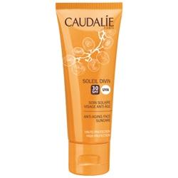 Солнцезащитный крем для лица Soleil Divin SPF 30 от CAUDALIE, 468,00 грн