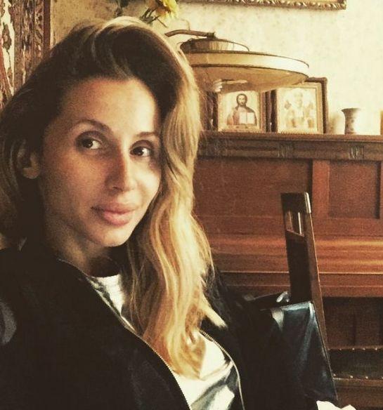 Светлана Лобода с макияжем и без: как лучше?
