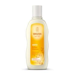 Растительный шампунь с овсом для сухих волос WELEDA, 224,10  грн.