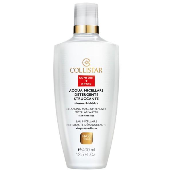 Мицеллярная вода для снятия макияжа от Collistar, 463,50 грн