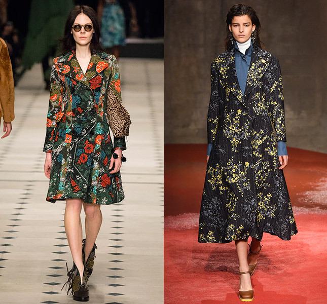 Глобальный обзор: 22 модных тренда сезона осень-зима 2015