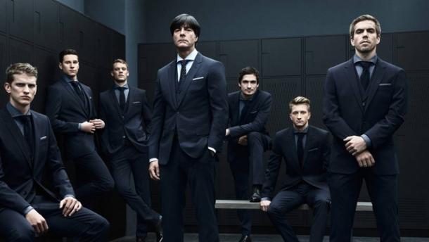 сборная германии по футболу 2014