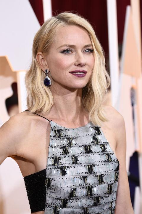 Красиво жить не запретишь: лучшие украшения Оскара 2015