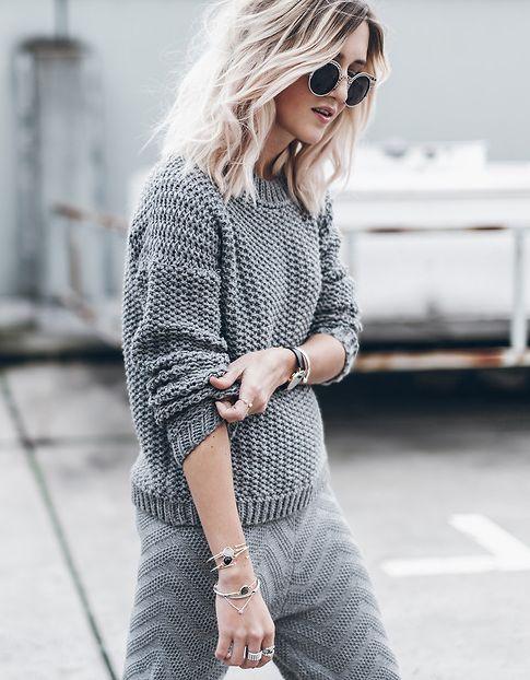 5 свитеров, которые помогут вам забыть о лете (ФОТО)