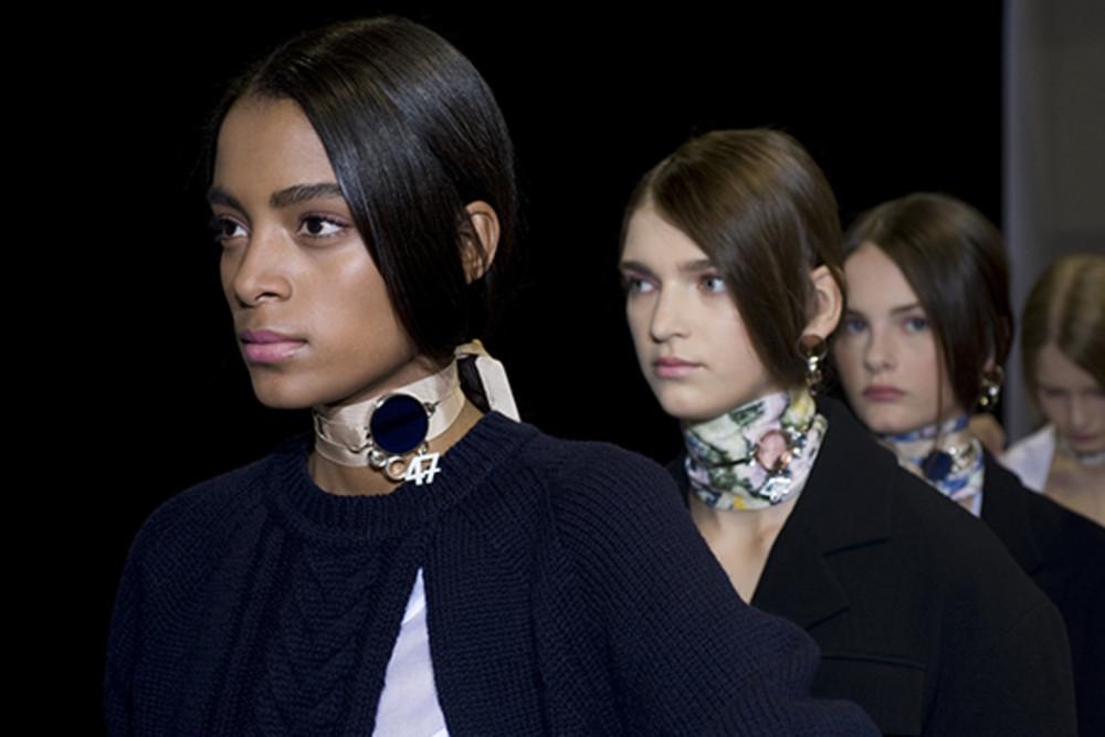 Чистая красота: как создавался макияж на показе Dior весна-лето 2016