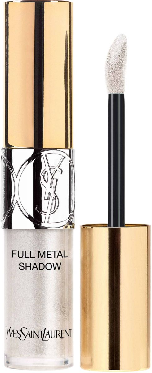 Yves Saint Laurent представил новинки из летней коллекции макияжа (ФОТО)