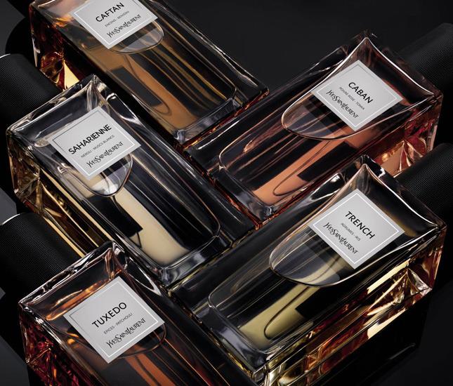 Великолепная пятерка: коллекция унисекс-ароматов от Yves Saint Laurent