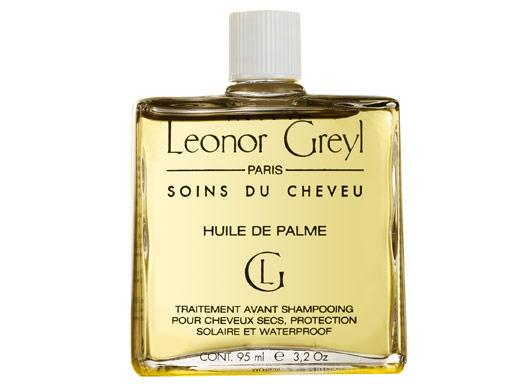 Пальмовое масло для ухода и защиты волос LEONOR GREYL