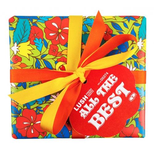 Органик, бейби! Подарки на 8 марта для поклонниц натуральной косметики