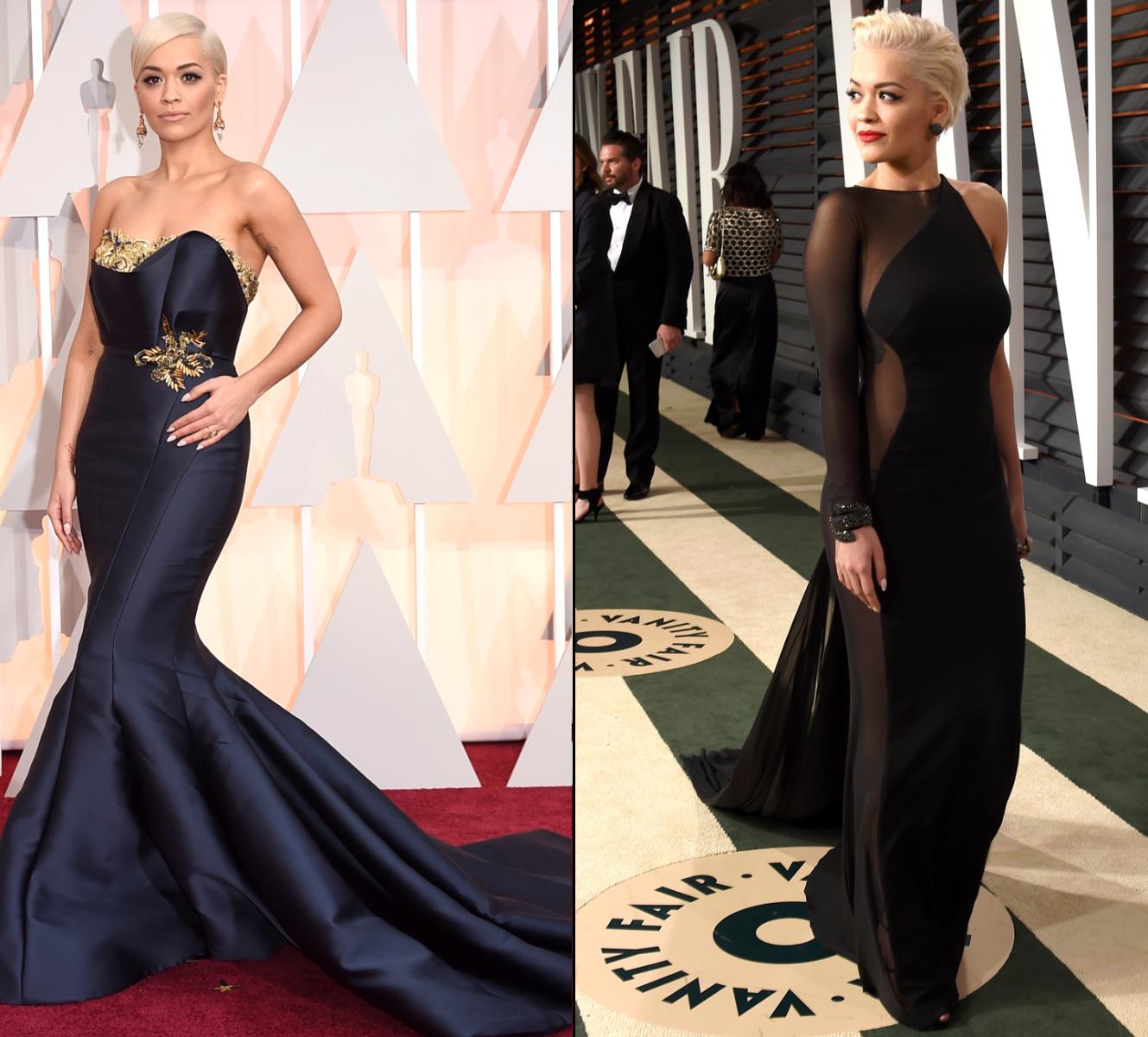 Vanity Fair Oscar Party 2015
