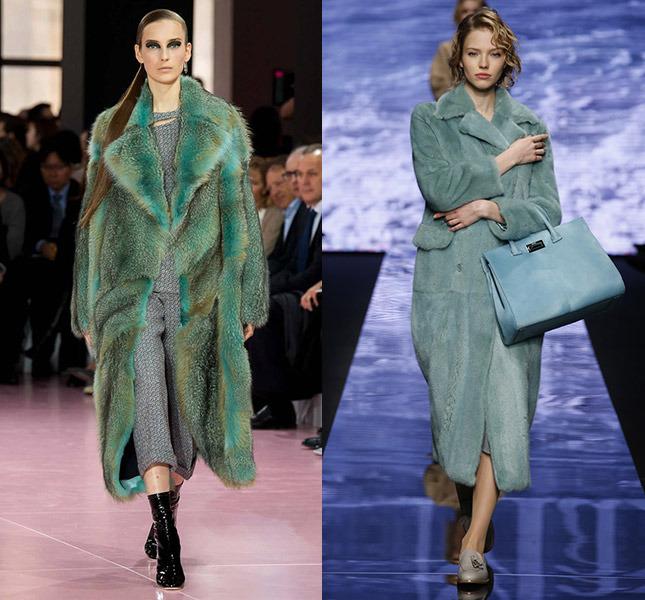 Глобальный обзор: 22 модных тренда сезона осень-зима 2015 фото