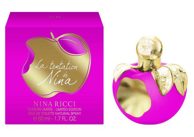 La Tentation de Nina