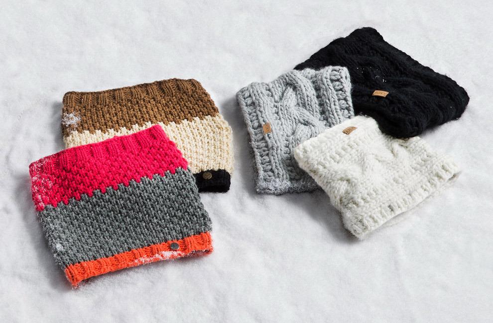 Заботливая одежда: Biotherm и Roxy создали уникальную вещь