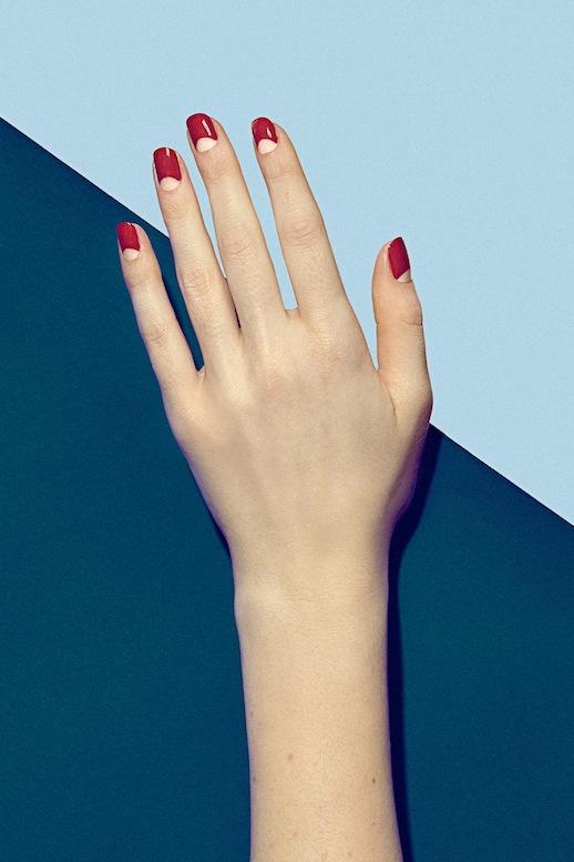 Красиво и просто: маникюр, который стоит попробовать осенью 2014