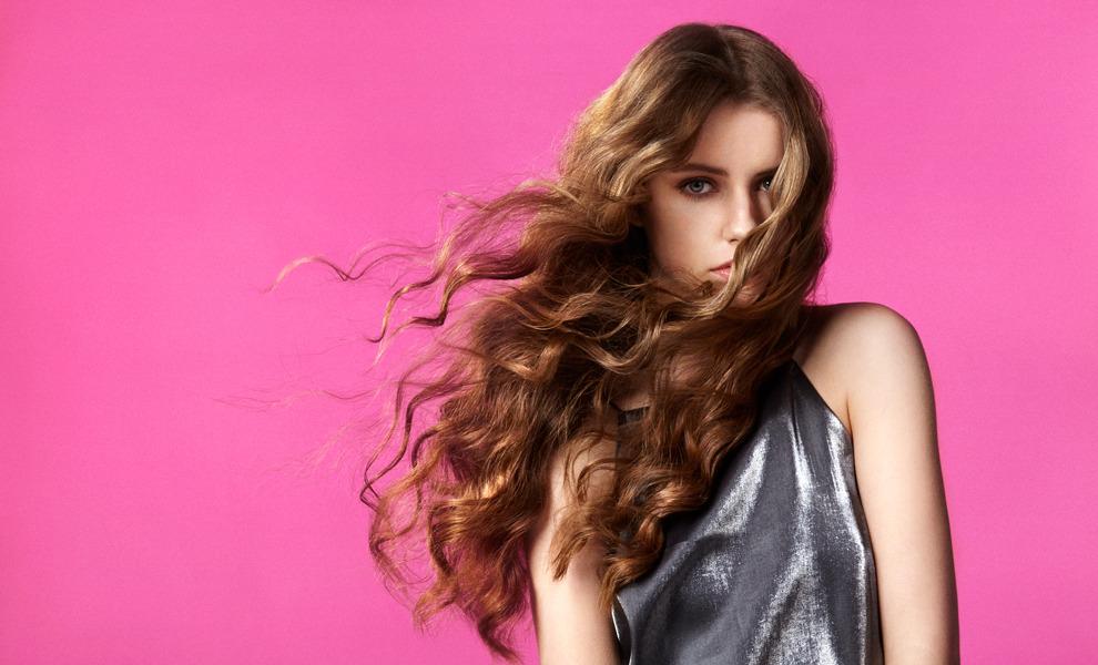 Первые гаджеты для укладки волос на основе арганового масла Lee Stafford