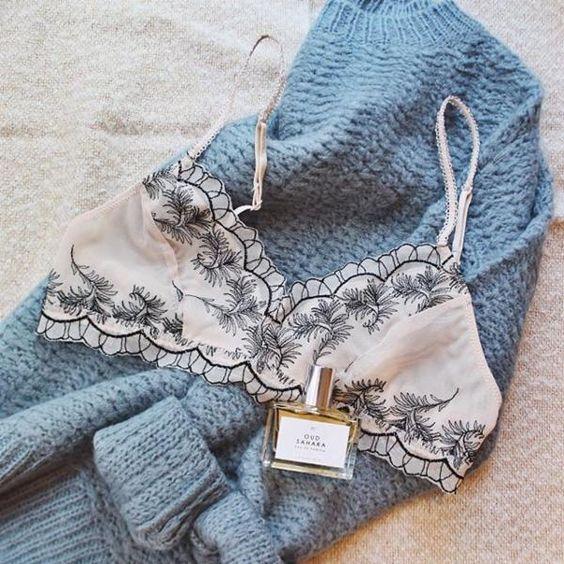 Браллет: нижнее белье, которое можно и нужно показывать всем (ФОТО)