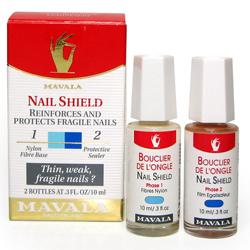 MAVALA Защитное покрытие для ногтей