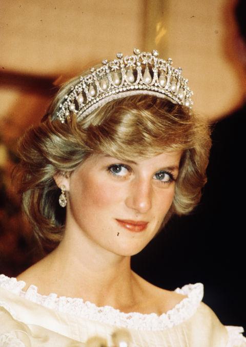 Royal Beauty: секреты знаменитых женщин из королевских семей