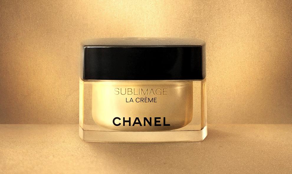 Золотая ваниль: обновленная версия крема-бестселлера Sublimage La Creme от Chanel