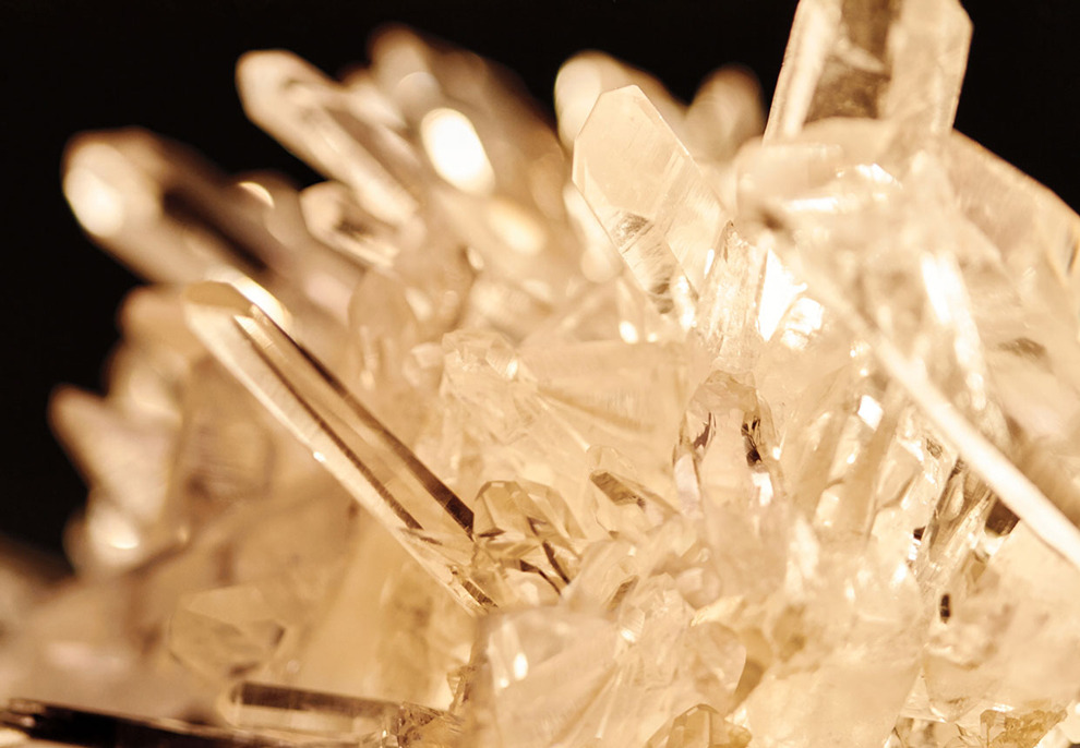Кристальная красота: новая эссенция Genaissance La Mer в особой шкатулке стоит 1200 долларов