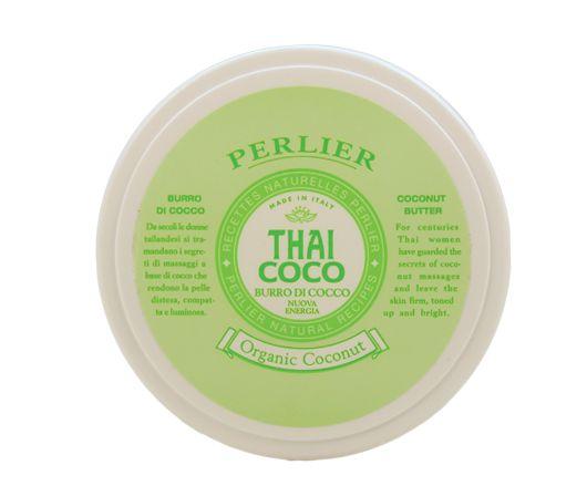 PERLIER Питательное кокосовое масло Thai Coco, 314 грн
