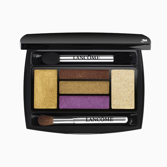 Lancоme Summer Bliss 2016 летняя коллекция макияжа обзор фото
