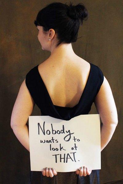 Молодцу все к лицу: в рамках социального проекта девушки надели вещи, которые им не идут
