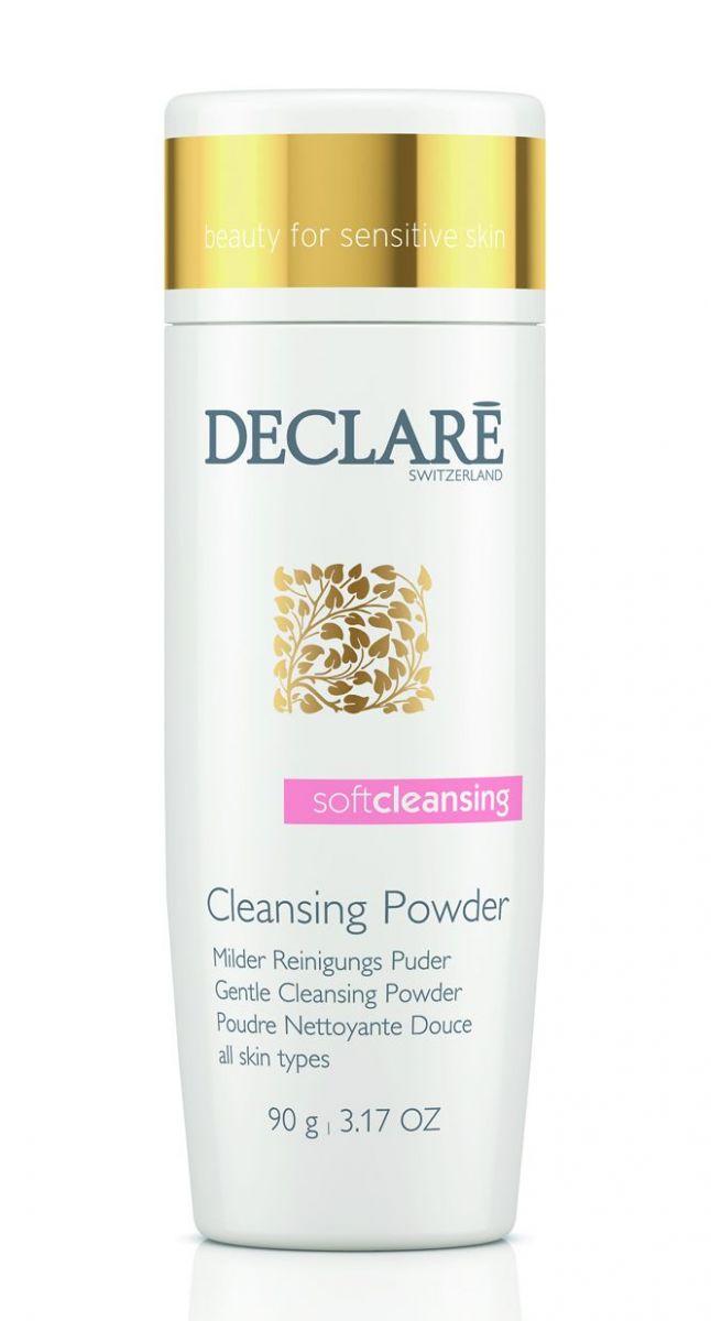 Очищающая пудра Cleansing Powder