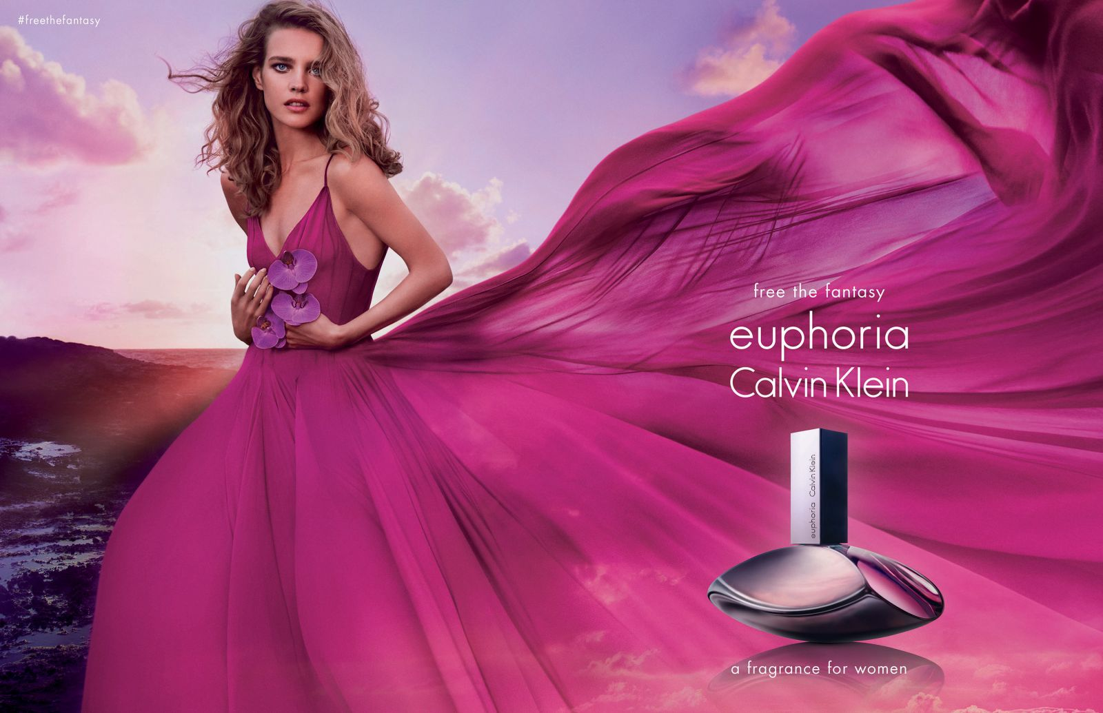 Euphoria аромат