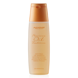 Натуральный шампунь ALFAPARF Шампунь Precious Oil, 259,20 грн.