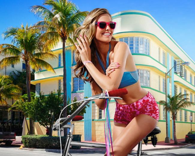 Круиз в Майами: новая коллекция лаков от ANNY