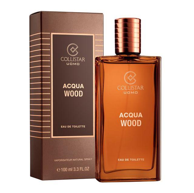 В его теплых объятьях: новый мужской аромат Collistar Acqua Wood (ФОТО)